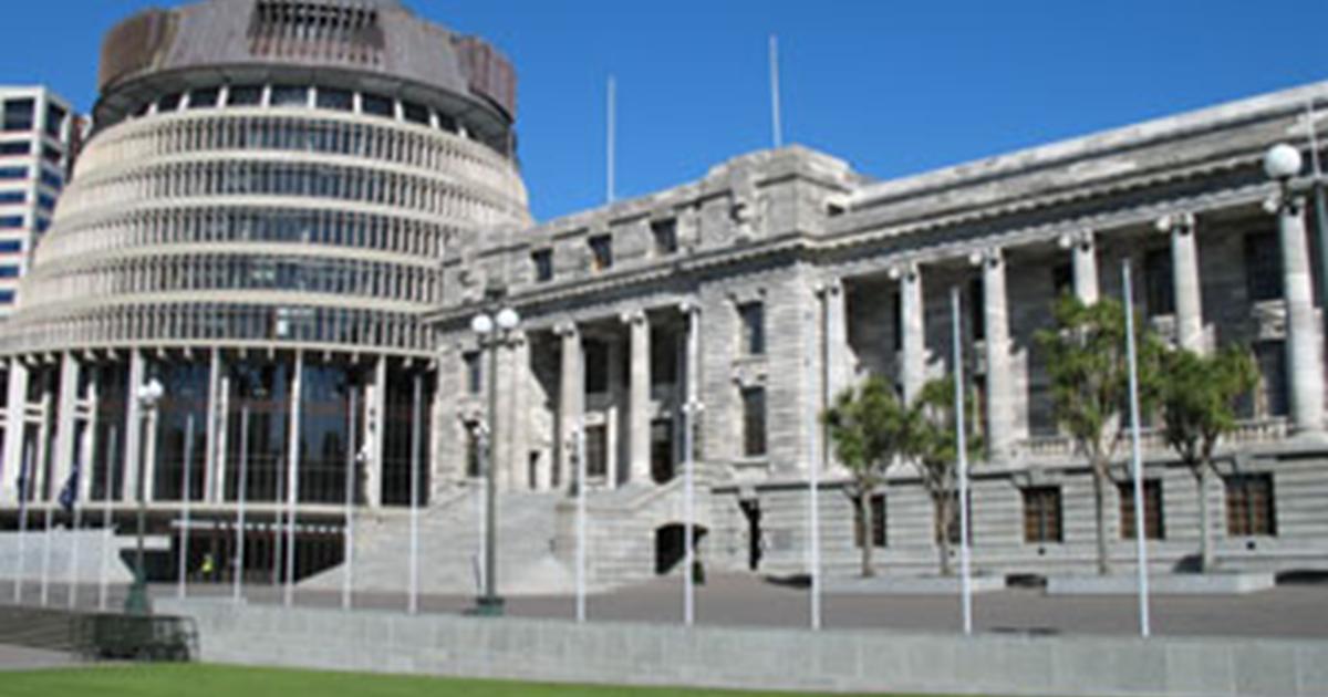 www.parliament.nz
