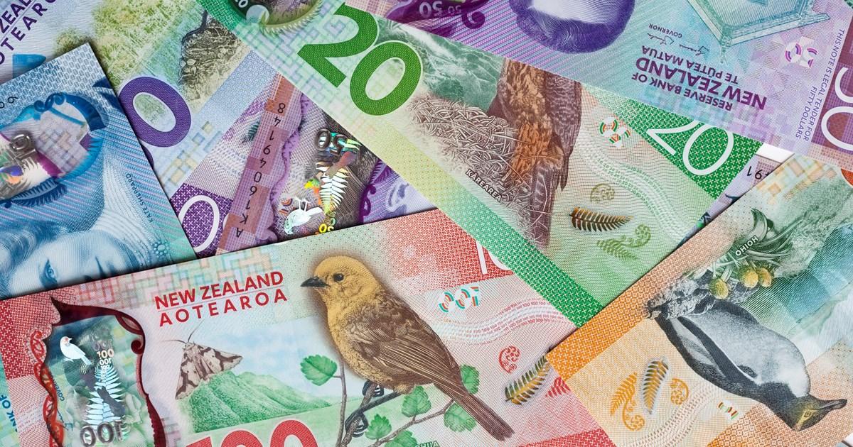 Budget Day 101 New Zealand Parliament