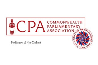 Logo of the Commonwealth Parliamentary Association New Zealand Branch